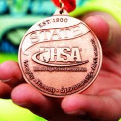 ihsa state track meet 2015 results of the republican